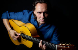 Win tickets to see Vicente Amigo at Redondo Beach Performing Arts Center.