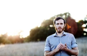 Win tickets to see James Vincent McMorrow at John Anson Ford Amphitheatre.