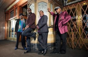It's rare to see a band keep their mojo as well as Kool & the Gang have.