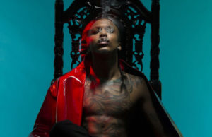 Win tickets to see August Alsina at the Wiltern.