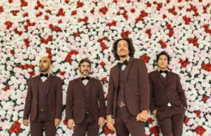 Win tickets to see Chicano Batman and more at Tropicalia Festival at the Queen Mary.