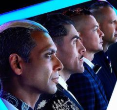 Win tickets to see Dreamcar at the Fonda.