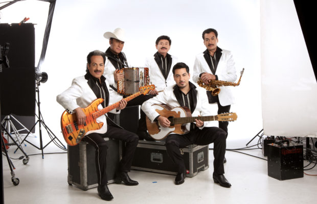 Los Tigres del Norte (Courtesy Photo)