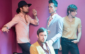 Win tickets to see Kings of Leon at Hollywood Bowl .