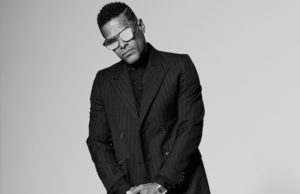Win tickets to see Maxwell at Hollywood Bowl.