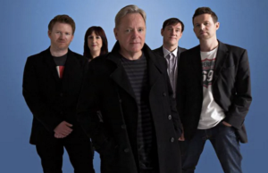 Win tickets to see New Order at Hollywood Bowl .