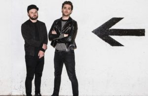 Win tickets to see Royal Blood at the Wiltern.