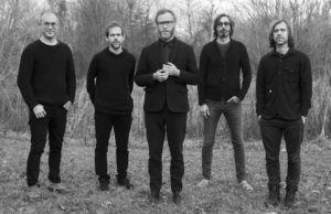Win tickets to see the National at Hollywood Bowl.