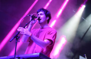 Win tickets to see Washed Out at the Wiltern.