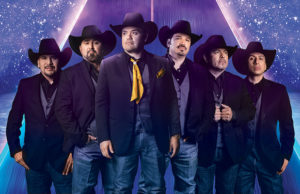 Win tickets to see Intocable at Dolby Theatre.