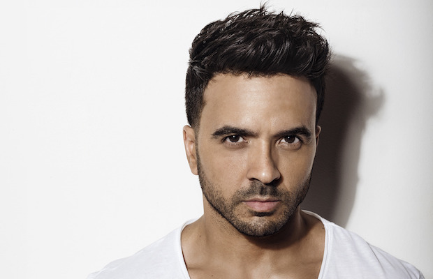 Win tickets to see Luis Fonsi at the Wiltern.