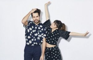 Win tickets to see Oh Wonder at Shrine Expo Hall.