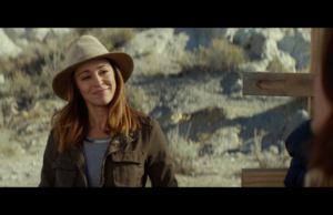 Autumn Reeser as Anna in Valley of Bones (Smith Global Media)