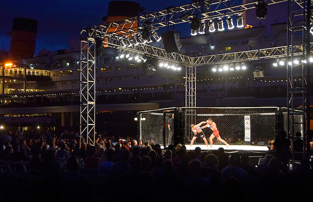 Win tickets to Rumble on the Water 3 at the Queen Mary.