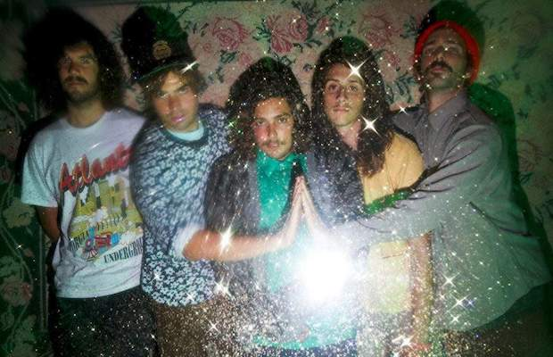 Win Tickets to the Growlers Six Festival in San Pedro.