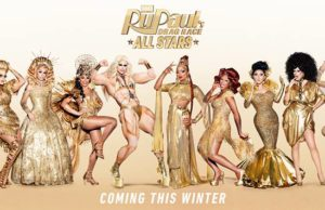 """RuPaul's Drag Race: All Stars"" (Courtesy image)"