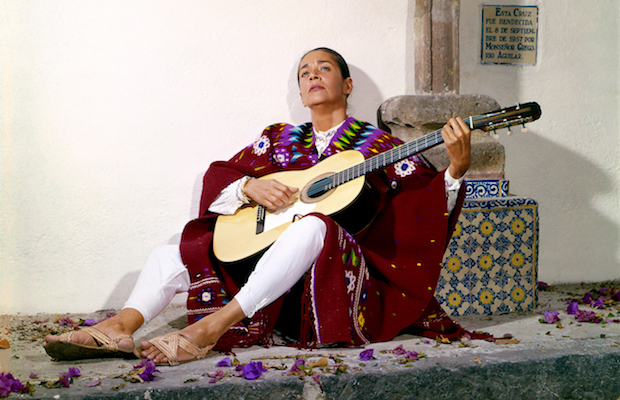 Chavela Vargas (Ysunza/Music Box Films)