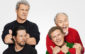 Win Passes to a Daddy's Home 2 Family Screening on Oct. 11.