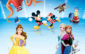 "Win tickets to Disney On Ice: ""Follow Your Heart"" at Staples Center."
