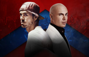 Win tickets to see Enrique Iglesias and Pitbull at the Forum.