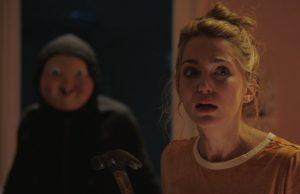 Groundhog Day meets early John Waters in Happy Death Day (Universal Pictures)