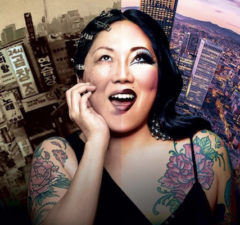 Win tickets to see Margaret Cho at the Wiltern.