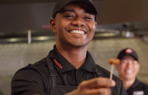 Join the team at Panda Express.
