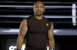 Learn from greats like Roy Jones Jr. via Star Vizn.