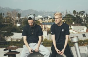 Win tickets to see Snakehips at the Wiltern.