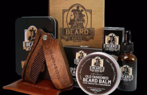 L.A.-based Beard & Bates launches with historic roots.