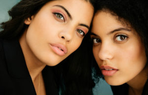 Ibeyi performed a powerful night of music at the Theatre at Ace Hotel.