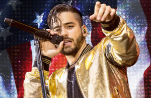Win tickets to see Maluma at the Forum.