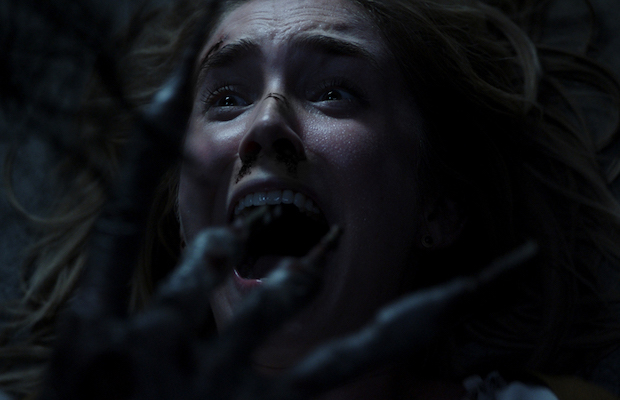Win passes to a screening of Insidious: The Last Key on Jan. 2.