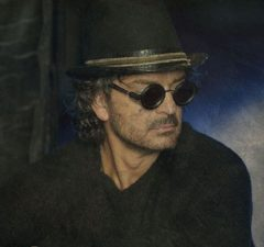Win tickets to see Ricardo Arjona at Microsoft Theater.