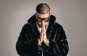Win tickets to see Bad Bunny at the Forum.