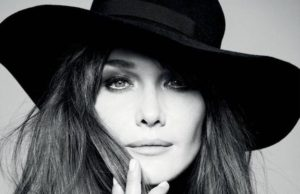 Win tickets to see Carla Bruni at the Orpheum.