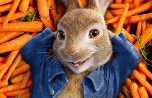 Win passes to a screening of Peter Rabbit on Feb. 3