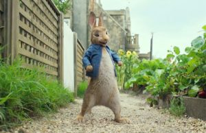 Win Passes to the Premiere of Peter Rabbit on Feb. 3