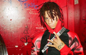 Win tickets to see Trippie Redd at the Novo.