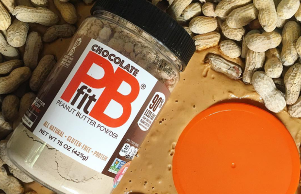 Chocolate PBfit® from BetterBody Foods