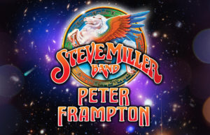 Win tickets to see Steve Miller Band & Peter Frampton August 11 at the Greek Theatre