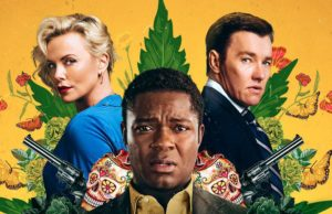 Win passes to a screening of Gringo on March 7.