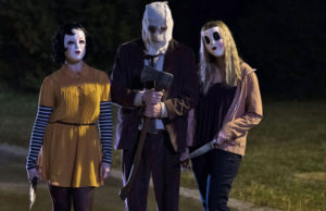 Win Passes to a Screening of The Strangers: Prey at Night on March 7