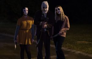 Win passes to The Strangers Hollywood Experience
