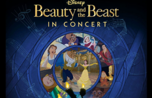 Win tickets to see Beauty & The Beast In Concert - Film With Live Orchestra & Singers May 25 at the Hollywood Bowl