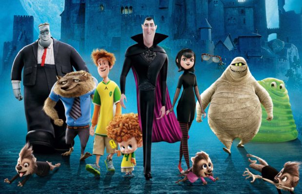 Interview Cast Of Hotel Transylvania 3 Summer Vacation Discuss Newest Film Living Out Loud Los Angeles Living Out Loud Los Angeles