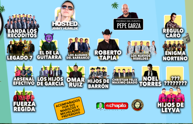 Who S Ready For The Smoke Me Out Y Los Reyes Del Corrido Festival At The Queen Mary In Long Beach Living Out Loud Los Angeles Living Out Loud Los Angeles