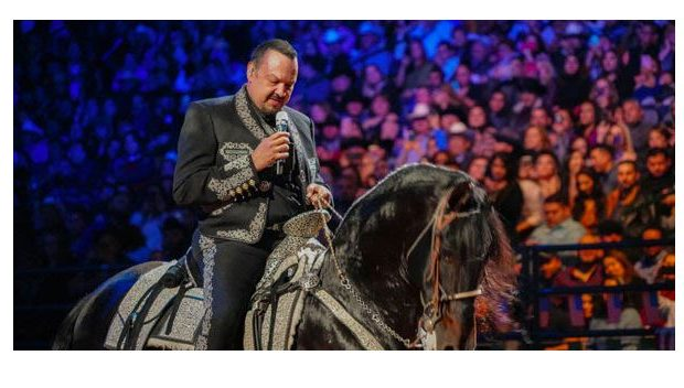 Jaripeo Sin Fronteras Arrives at STAPLES Center Saturday