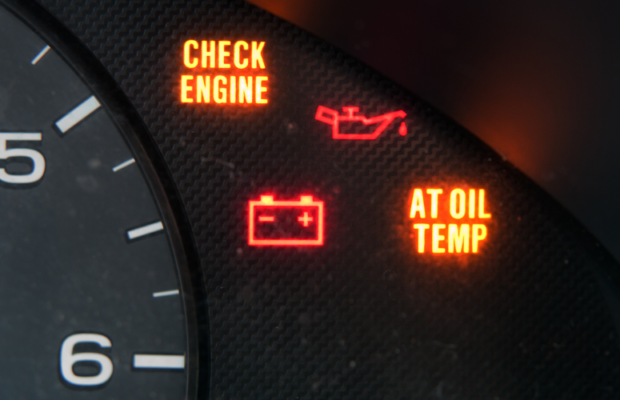 Vehicle Warning Indicators and What They Mean - Living Out